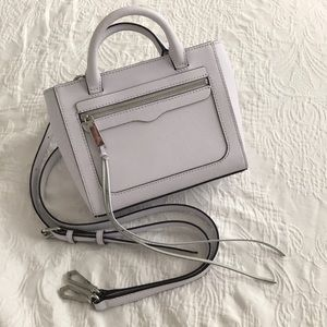 Rebecca Minkoff Avery Top Handle Crossbody